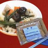 京の味!哲嘉の手作り白出汁つゆ<業務用>1000ml入りイメージ
